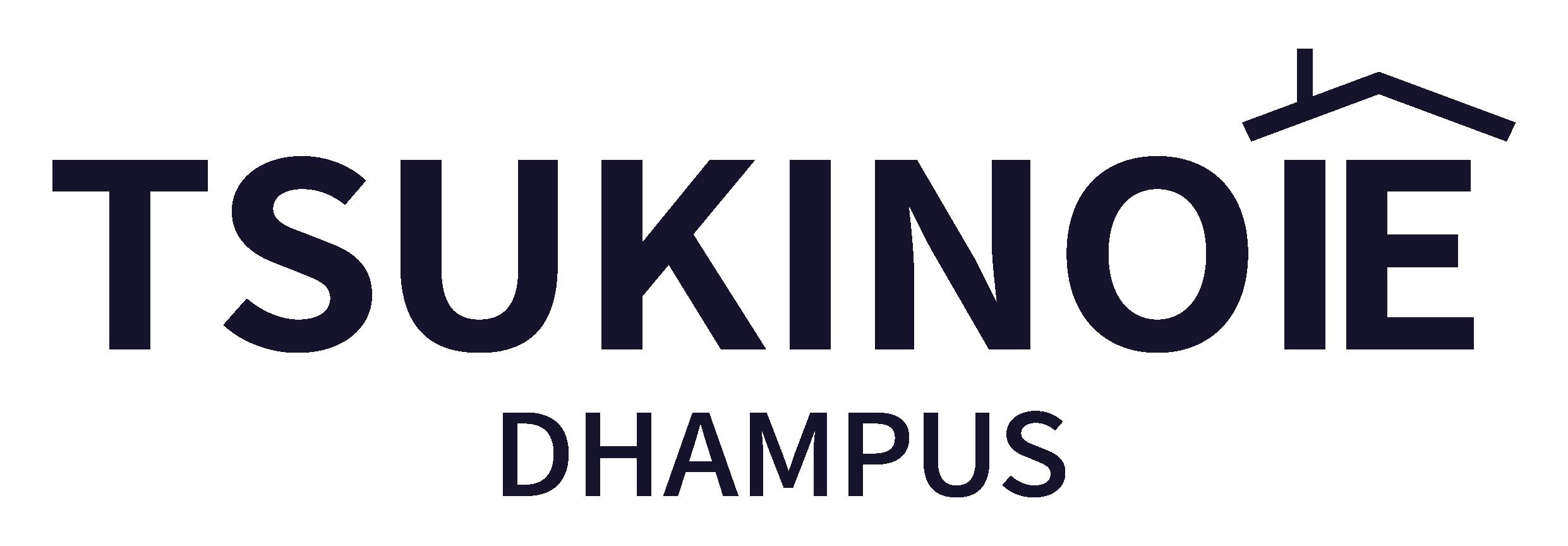 TSUKINOIE Logo